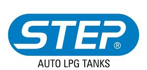 step lpg tanks